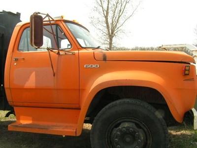 Firetrucks/Snow Blowers/Mixers/Misc | Used... | C&H Truck ...