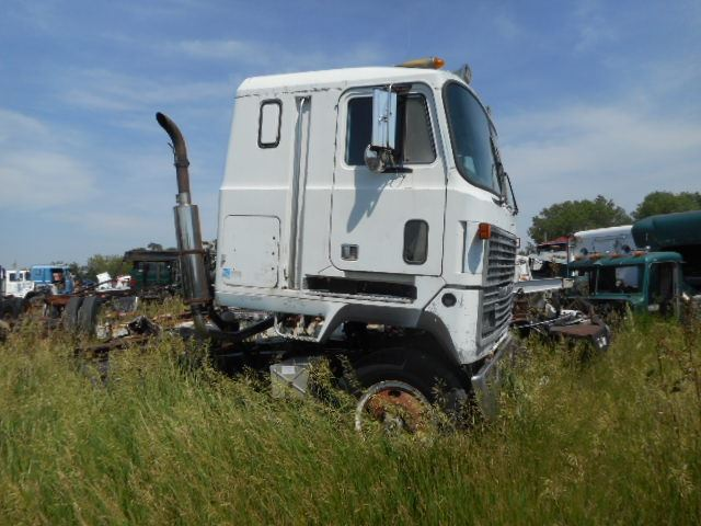 1985 Mack Cabover Stock 8593 Details C Amp H Truck Parts