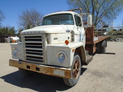 Dodge Salvage Yard C Amp H Truck Parts