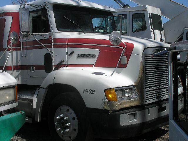 Gmc Parts Sioux City >> 1992 FREIGHTLINER FLD112 (Stock: 9556) Details | C&H Truck Parts