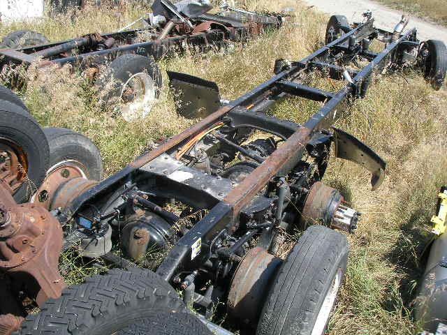 2004 PETERBILT 379 (Stock: 7743) Details | C&H Truck Parts