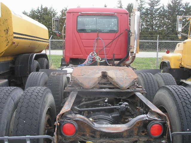 Gmc Parts Sioux City >> 1992 MACK CH613 (Stock: 8852) Details | C&H Truck Parts