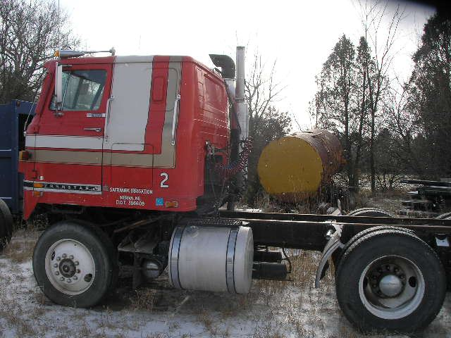 Sioux City Ford >> 1973 INTERNATIONAL 4070B (Stock: 8244) Details   C&H Truck ...