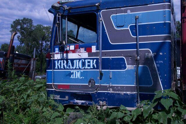 1974 KENWORTH K125 (Stock: 5906) Details   C&H Truck Parts