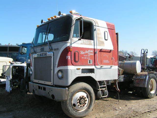 Gmc Parts Sioux City >> MACK CRUISELINER (Stock: 6998) Details | C&H Truck Parts