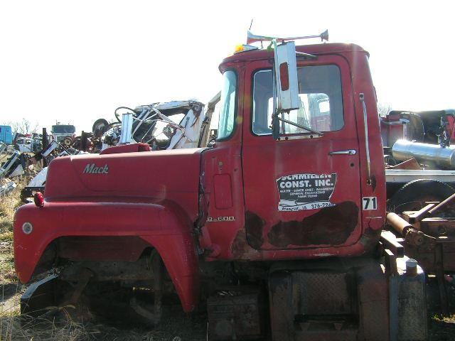 1974 Mack R 685 Stock 6016 Details C Amp H Truck Parts
