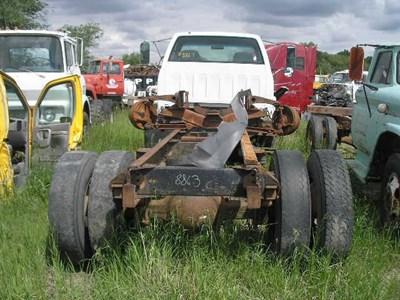 GMC | Salvage Yard | C&H Truck Parts