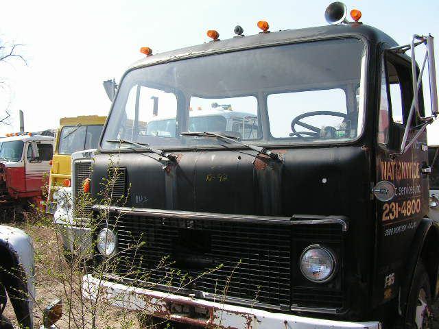Volvo Semi Truck Parts >> Volvo Salvage Yard C H Truck Parts