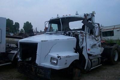 Volvo | Salvage Yard | C&H Truck Parts