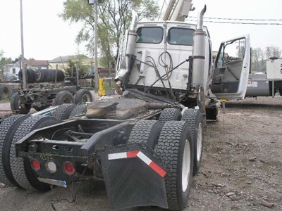 Sterling | Salvage Yard | C&H Truck Parts