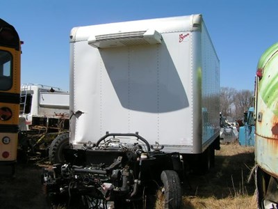 Miscellaneous | Salvage Yard | C&H Truck Parts