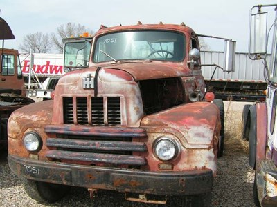 Gmc Parts Sioux City >> Antiques | Used Trucks | C&H Truck Parts