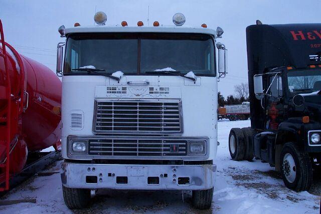 Gmc Parts Sioux City >> 1983 INTERNATIONAL 9670 (Stock: 5119) Details | C&H Truck Parts