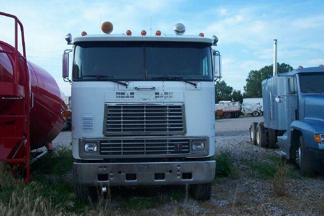 Gmc Parts Sioux City >> 1983 INTERNATIONAL 9670 (Stock: 5119) Details   C&H Truck Parts