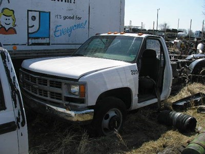 Chevrolet | Salvage Yard | C&H Truck Parts