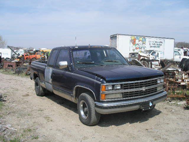 Gmc Parts Sioux City >> 1989 CHEVROLET C10 (Stock: 7973) Details | C&H Truck Parts