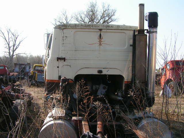 Gmc Parts Sioux City >> 1975 INTERNATIONAL 4070B (Stock: 5647) Details | C&H Truck Parts
