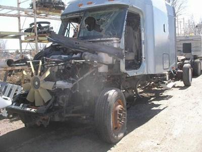 Freightliner | Salvage Yard | C&H Truck Parts