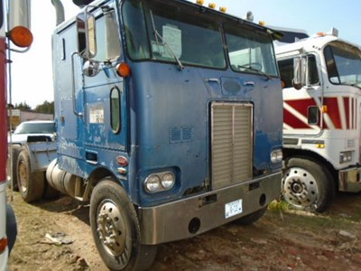 Peterbilt | Salvage Yard | C&H Truck Parts