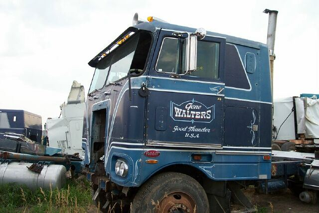 1973 PETERBILT 352 (Stock: 3909) Details | C&H Truck Parts