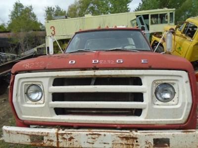 Dodge | Salvage Yard | C&H Truck Parts