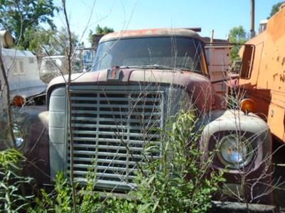 International | Salvage Yard | C&H Truck Parts