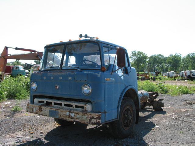 Gmc Parts Sioux City >> 1969 FORD C700 (Stock: 6152) Details | C&H Truck Parts