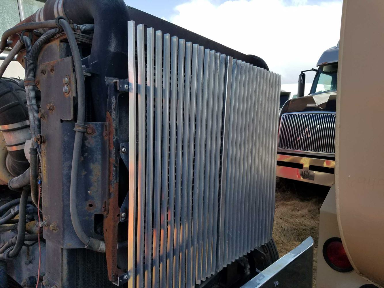 1987 Western Star 4964 Stock 9704 Details C Amp H Truck Parts