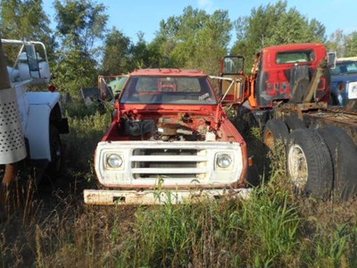 Dodge | Salvage Yard | C&H Truck Parts
