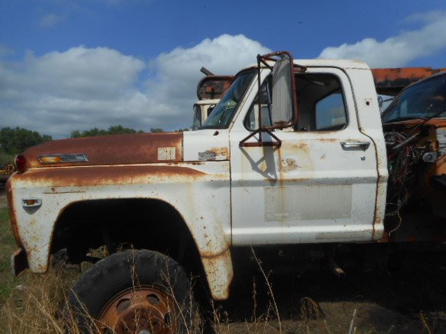 1970 FORD F700 (Stock: 8815) Details | C&H Truck Parts