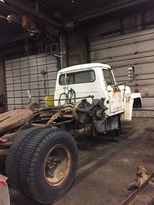 International   Salvage Yard   C&H Truck Parts