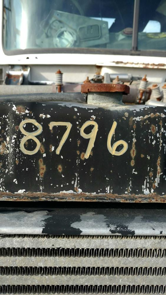 Mack   Salvage Yard   C&H Truck Parts
