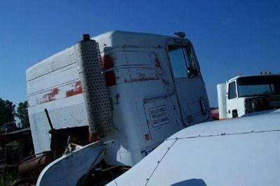 Mack | Salvage Yard | C&H Truck Parts