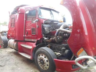 Kenworth | Salvage Yard | C&H Truck Parts