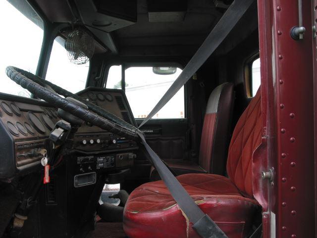 1988 Freightliner Flc120 Stock 4066 Details C Amp H Truck