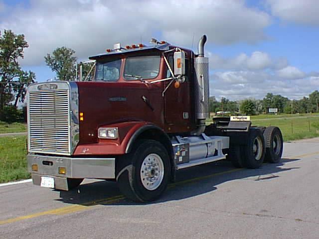 Gmc Parts Sioux City >> 1988 FREIGHTLINER FLC120 (Stock: 4066) Details | C&H Truck Parts