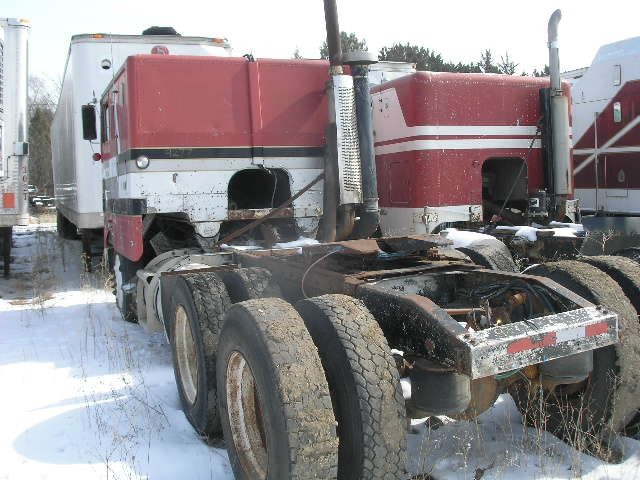 1979 PETERBILT 352 (Stock: 9277) Details | C&H Truck Parts