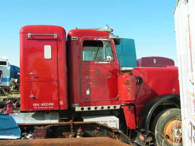 1977 PETERBILT 359 KIT (Stock: 6213) Details   C&H Truck Parts