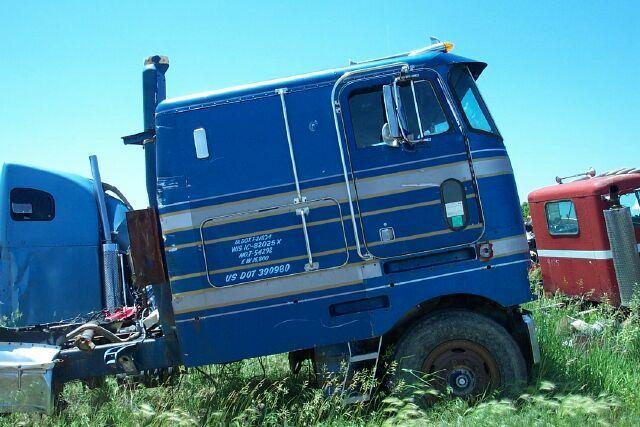 Gmc Parts Sioux City >> 1983 PETERBILT 362 (Stock: 3894) Details | C&H Truck Parts